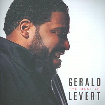 BEST OF GERALD LEVERT BY LEVERT,GERALD (CD)