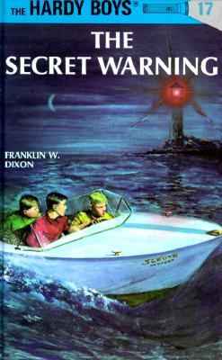 The Secret Warning By Dixon, Franklin W.
