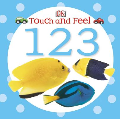 123 By Dorling Kindersley, Inc. (COR)